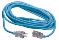 ATD Tools 8040 25 ft. 12/3 Gauge Indoor/Outdoor Extension Cord - ATD-8040