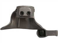 Atlas® Automotive Equipment Metal Motorcycle, ATV, UTV, & Golf Cart Mount/Demount Head - ATTC-MCHEAD