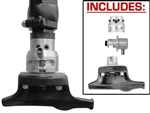Atlas® Automotive Equipment Quick Change Head Assembly for TC200/700 Series - ATTC-QCHAK