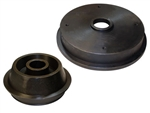 Atlas® Automotive Equipment Large Truck Adapter Set - 40mm Shafts - ATWB-LTA