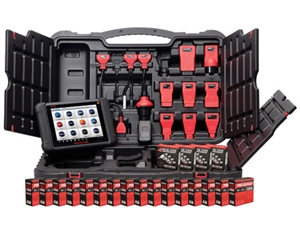 Autel MaxiSYS MS906TS Kit Diagnostic System & Comprehensive TPMS Service Device - AUL-700050