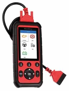 Autel MaxiDiag® MD808 Pro Scan Tool - AUL-MD808P