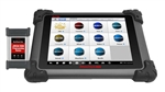 Autel MS908CV  MaxiSys CV Commercial Vehicle Diagnostics Tool - AUL-MS908CV