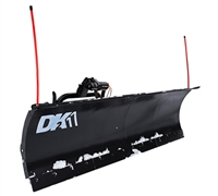 Detail K2 Inc DK2 Avalanche AVAL8422 84 x 22 T-Frame UNIVERSAL Mount Snow Plow Kit