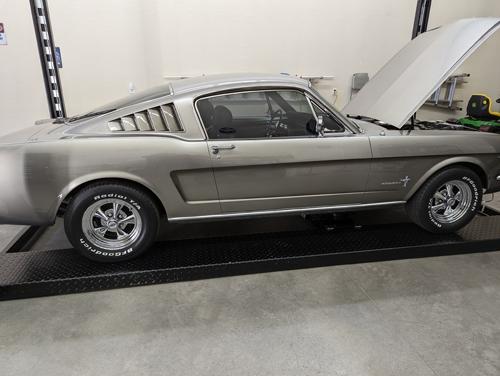 Auto Lift FP8K DX XLT Car Park 8 Plus Extra Tall 8K Lb Storage