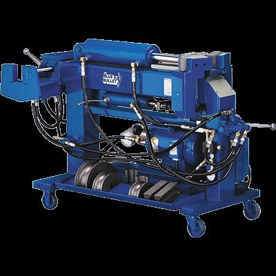 Exhaust Tubing Bender >> Bendpak Bb 2 Blue Bullet Bender W 302 Deluxe Tooling Package