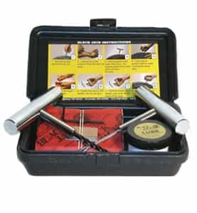 blackjack kt sc small repair kit  chrome tools