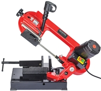 "General International BS5202 4"" Metal Cutting Band Saw"