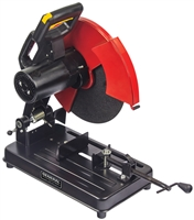 "General International BT8005 14"" 15A 2.5HP Metal Cut-Off Saw"