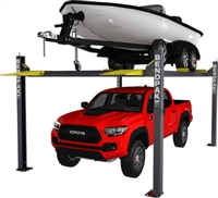 BendPak HD-7500BLX Extra Long Boat Storage Garage Lift