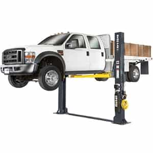 BendPak XPR-12FDL Floorplate, Direct-Drive, 2 Post Car Lift 12,000 lb.