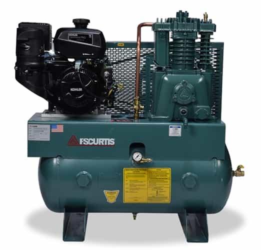 FS-Curtis FCAKDE57H3X-AXL1XX CA14-K 13HP 30G Horizontal