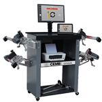CEMB DWA1000ADAS Wireless CCD Wheel Alignment System w/ADAS