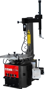 CEMB SM825EVO / SM825EVOAIR Swing Arm Tire Changer