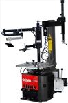 CEMB SM825EVOPA / SM825EVOAIRPA Swing Arm Tire Changer w/ Bead Press System
