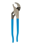 "Channellock 426 6.5"" Straight Jaw Tongue & Groove Pliers - CNL-426"