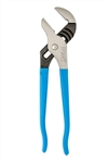 "Channellock 430® 10"" Straight Jaw Tongue & Groove Pliers - CNL-430"
