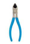 "Channellock 436 6"" Diagonal Cutting Pliers - CNL-436"