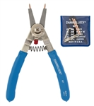 "Channellock 927 8"" Convertible Retaining Ring Pliers - CNL-927"
