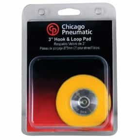 Chicago Pneumatic Sanding Pad for CPT7200S Sander and CPT7201P Polisher - CPT8940158330