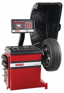 Coats® 1500-3D Direct Drive Wheel Balancer