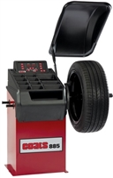 Coats 885 Wheel Balancer