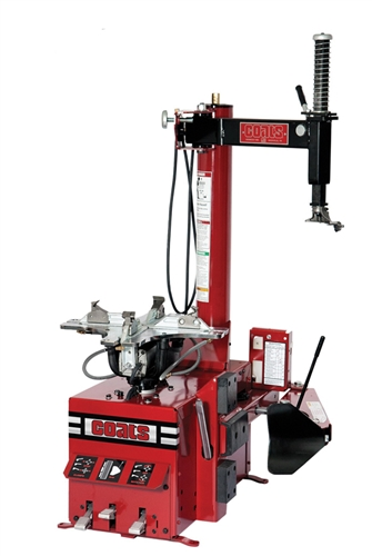 Coats 174 Rc 45 Rim Clamp Tire Changer With Air Or Electric