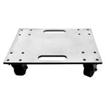 Quality Stainless Products DB-1096 Heavy Duty Aluminum Dolly