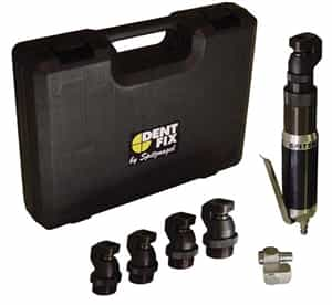 Dent Fix DF-MP050K 5-in-1 Pneumatic Punch/Flange Kit