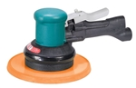 "Dynabrade Products 58445 8"" Dia. Two-Hand Gear-Driven Sander, Non-Vacuum - DYN-58445"