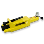 Esco Equipment 10100 Hydraulic Giant Tire/Earthmover Bead Breaker - ESC10100