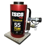 Esco 10312 55-Ton Tall HD Lightweight Hydraulic Jack - ESC10312