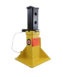 Esco Equipment 10455 22 Ton Jack Stand (1 Stand)  - ESC-10455