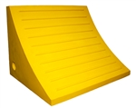ESCO 12593 60-Ton Wheel Chock