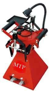 MTP EZ-RVT Air Operated Truck/RV Tire Spreader