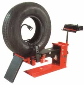 MTP EZ-TL Air Operated Truck Tire Spreader w/Lift