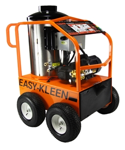 Easy-Kleen EZO1520E 2HP Commercial Hot Water Electric Pressure Cleaner