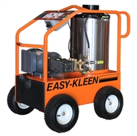 Easy-Kleen EZO2435E-GP 5HP Commercial Hot Water Electric Pressure Cleaner