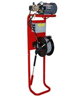 Easy-Kleen FD2435E-GP 5HP Firehouse & Car Detailing Pressure Cleaner