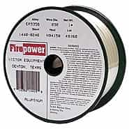 "Firepower 40/60 1/8"" x 1/4 lb. Solder Rosin Flux Core FPW1423-1114"