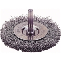 "Firepower 2"" Crimped Wire Wheel Brush FPW1423-2101"