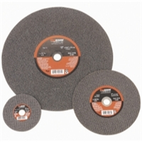 "Firepower 4"" x 1/16"" x 5/8"" 5 Pack Type 1 Cut Off Abrasive Wheels FPW1423-3157"