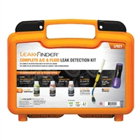 Tracer Products LF021 Complete A/C & Fluid Leak Detection Kit - HBF-LF021
