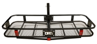 Detail K2 Inc DK2 HCC602 Hitch Mounted Cargo Carrier