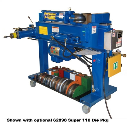 Larger Photo  sc 1 st  Best Buy Automotive Equipment & Ben Pearson BP-11 Automatic and Manual Pipe Bender