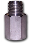 Innovative Products of America 12mm to 14mm Spark Plug Thread Adapter IPA7892