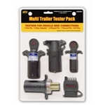Innovative Products of America Vehicle-Side Trailer Circuit Tester Pack IPATSTPK1