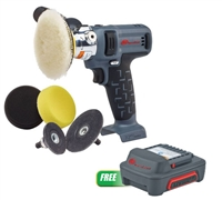Ingersoll Rand G1621 IQV12 Polisher/Sander Kit - IRC-G1621-Kit