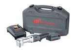 "Ingersoll Rand W5330 IQv20 3/8"" Right Angle Impactool w/ 1 Battery P/N IRC-W5330-K1"