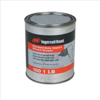 Ingersoll Rand 1lb. Grease for Impact Tools IRT105-1LB